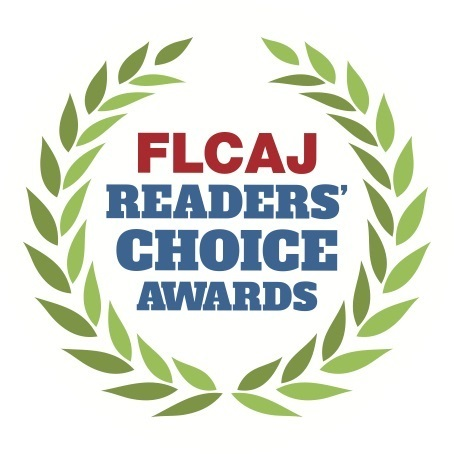Florida Community Association Journal Readers Choice Award Winner